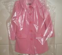 Демисезонное пальто United Colors of Benetton на девочку 4-5 лет Размер: XS / в. Херсон, Херсонська область. фото 11