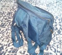 Детский рюкзак FasTracKids в идеальном состоянии. Такой рюкзак очень легкий и уд. Киев, Киевская область. фото 7