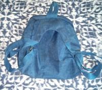 Детский рюкзак FasTracKids в идеальном состоянии. Такой рюкзак очень легкий и уд. Киев, Киевская область. фото 6