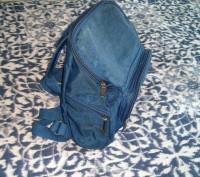 Детский рюкзак FasTracKids в идеальном состоянии. Такой рюкзак очень легкий и уд. Киев, Киевская область. фото 5