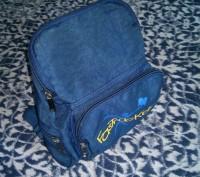 Детский рюкзак FasTracKids в идеальном состоянии. Такой рюкзак очень легкий и уд. Киев, Киевская область. фото 2