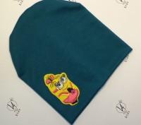 Детские демисезонные и зимние шапки. в наличии и под заказ. Возможен Ваш вариант. Херсон, Херсонская область. фото 2