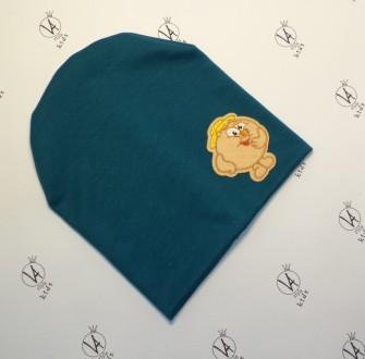 Детские демисезонные и зимние шапки. в наличии и под заказ. Возможен Ваш вариант. Херсон, Херсонская область. фото 6