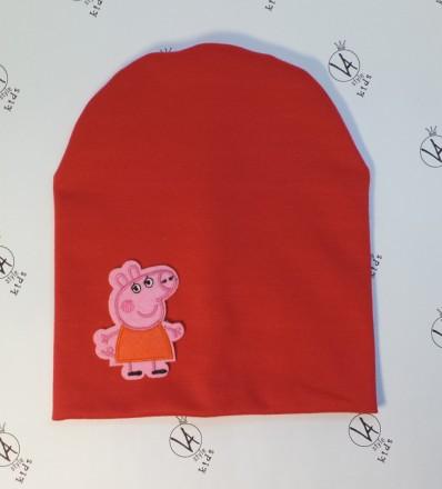 Детские демисезонные и зимние шапки. в наличии и под заказ. Возможен Ваш вариант. Херсон, Херсонская область. фото 10