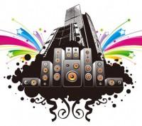 Музыкальная и звуковая аппаратура, организация праздников в Запорожье. Запорожье. фото 1