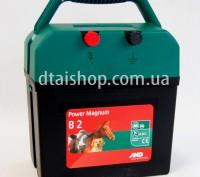 Электропастух для овец AKO. Днепр. фото 1