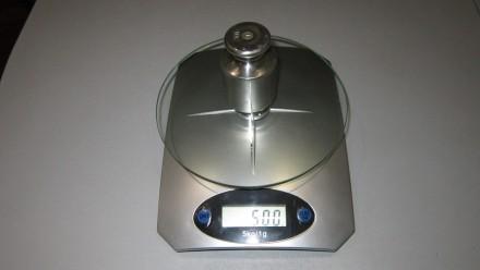 Весы бытовые кухонные электронные модель KS. Запорожье. фото 1