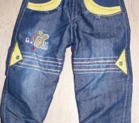 Теплые джинсы-Венгрия, отличного качества. Мариуполь. фото 1