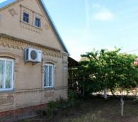 Дом пр.Богдана Хмельницкого продажа или обмен на 3* комнатную квартиру. Мелитополь. фото 1