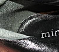 Очень удобные, стильные сапоги Minelli. Внутри и снаружи натуральная кожа. Стель. Белая Церковь, Киевская область. фото 3