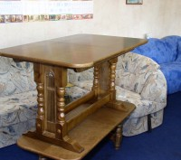Раскладные столы для кухни. Черкассы. фото 1