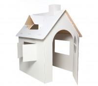 Домик для игр и рисования – это полотно для будущего художника, дом для основате. Запоріжжя, Запорізька область. фото 2