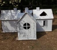 Домик для игр и рисования – это полотно для будущего художника, дом для основате. Запорожье, Запорожская область. фото 7