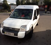 Форд транзит коннект Ford transit connect. Бердянск. фото 1