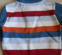 Продам наш любимый свитер Disney на 86 см. Очень удобная горловина на замочке. . Киев, Киевская область. фото 5
