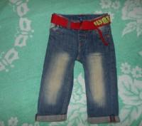 Продам наши любимые, стильные джинсы Minotiна 9-12 м. в отличном состоянии,без д. Киев, Киевская область. фото 3