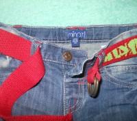 Продам наши любимые, стильные джинсы Minotiна 9-12 м. в отличном состоянии,без д. Киев, Киевская область. фото 5