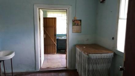Продаётся часть дома на 4 входа в самом центре Киселёвки с возможностью пристрой. Чернигов, Черниговская область. фото 4