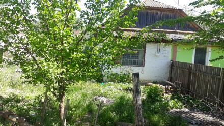 Продаётся часть дома на 4 входа в самом центре Киселёвки с возможностью пристрой. Чернигов, Черниговская область. фото 3