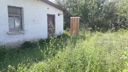 Продаётся часть дома на 4 входа в самом центре Киселёвки с возможностью пристрой. Чернигов, Черниговская область. фото 8