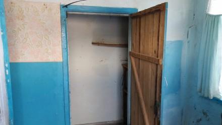 Продаётся часть дома на 4 входа в самом центре Киселёвки с возможностью пристрой. Чернигов, Черниговская область. фото 5