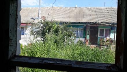 Продаётся часть дома на 4 входа в самом центре Киселёвки с возможностью пристрой. Чернигов, Черниговская область. фото 2