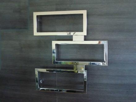 Изготовление с нержавеющей стали изделий любой сложности. Лестницы, перила, огр. Киев, Киевская область. фото 13