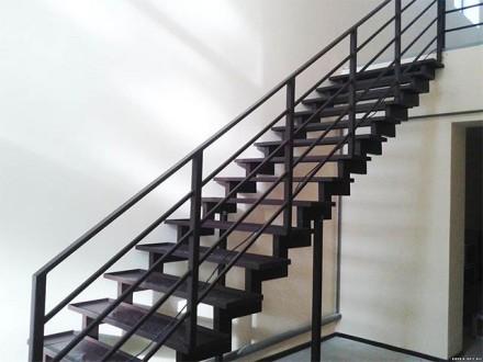 Изготовление с нержавеющей стали изделий любой сложности. Лестницы, перила, огр. Киев, Киевская область. фото 10