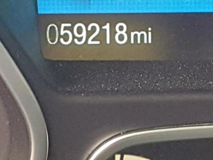 Ford Focus SE 1.0L МТ 2015 красный хетчбек из США Год выпуска: 2015 Пробег: 59. Киев, Киевская область. фото 9