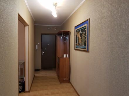Сдам 3-х комнатную квартиру ул. Шишкаревская 65м2 ( р-н детской поликлиники). ЦЕ. Центр, Сумы, Сумская область. фото 9