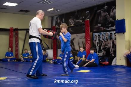 Krav Maga Maleh Ukraine – Dnipro объявляет набор детей и взрослых в тренировочны. Днепр, Днепропетровская область. фото 11