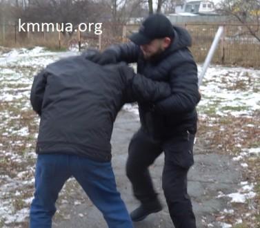 Krav Maga Maleh Ukraine – Dnipro объявляет набор детей и взрослых в тренировочны. Днепр, Днепропетровская область. фото 9