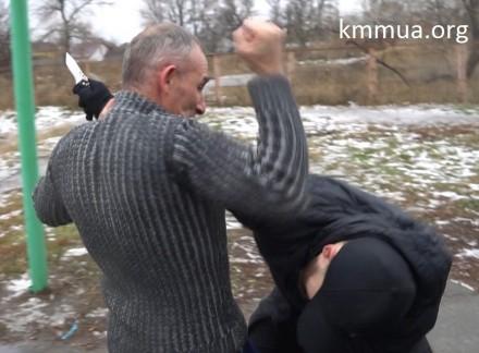 Krav Maga Maleh Ukraine – Dnipro объявляет набор детей и взрослых в тренировочны. Днепр, Днепропетровская область. фото 7