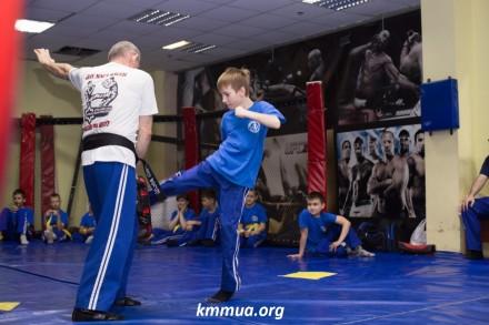 Krav Maga Maleh Ukraine – Dnipro объявляет набор детей и взрослых в тренировочны. Днепр, Днепропетровская область. фото 12