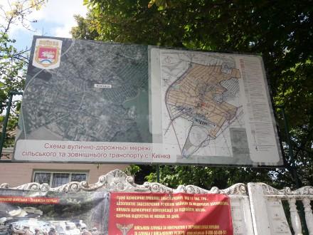 """Название улицы где расположен участок, говорит само за себя: """"Ягодная"""". Вкуснейш. Киенка, Черниговская область. фото 4"""