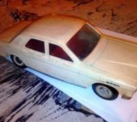 Машинка 1960-х: электромеханическая