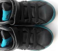 Туфли Lonsdale очень удобние идут по типу кросовок, состояние хорошее. Козелец, Черниговская область. фото 3