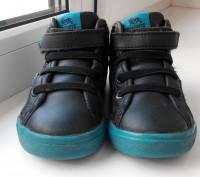 Туфли Lonsdale очень удобние идут по типу кросовок, состояние хорошее. Козелец, Черниговская область. фото 2