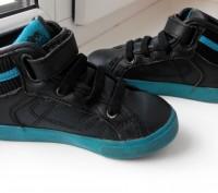 Туфли Lonsdale очень удобние идут по типу кросовок, состояние хорошее. Козелец, Черниговская область. фото 4