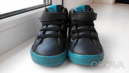 Туфли Lonsdale очень удобние идут по типу кросовок, состояние хорошее. Козелець, Чернігівська область. фото 1