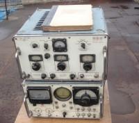 Генератор ГК4-21А. Великая Белозерка. фото 1