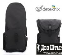 Рюкзак для металлоискателя Металошукач Металлодетектор Магазин Два Штыка. Запорожье. фото 1