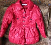 Куртка детская демисезонная GEOX. Харьков. фото 1