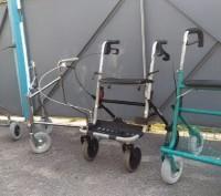 Инвалидные Коляски. Харьков. фото 1