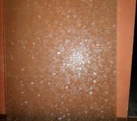 Продаю в Полтаве  матовое с рисунком стекло для межкомнатной двери. Полтава, Полтавская область. фото 2