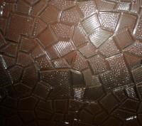 Продаю в Полтаве  матовое с рисунком стекло для межкомнатной двери. Полтава, Полтавская область. фото 3