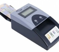 Автоматический детектор валют KINGSCAN CT 4000. Киев. фото 1