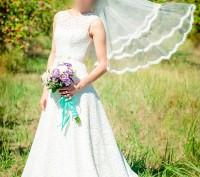 Свадебное платье. Чернигов. фото 1