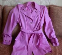 Куртка плащевка. Мелитополь. фото 1