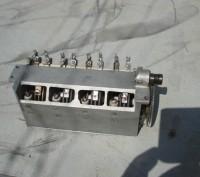 Конденсатор для трансивера uw3di. Великая Белозерка. фото 1